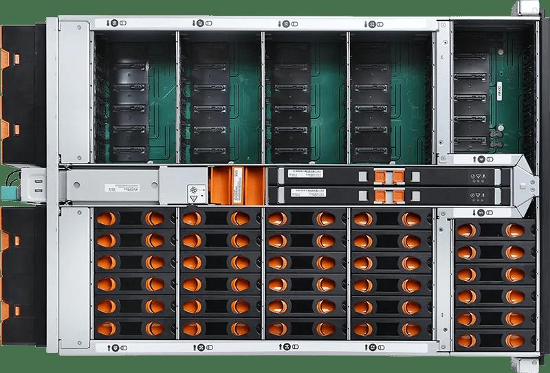 video storage server