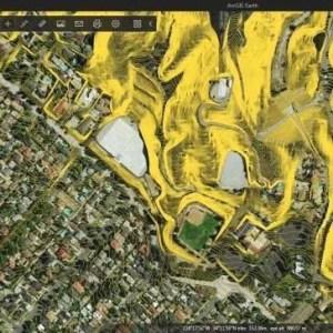 arches geospatial seri data appliance