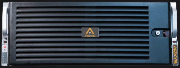 Video surveillance appliance