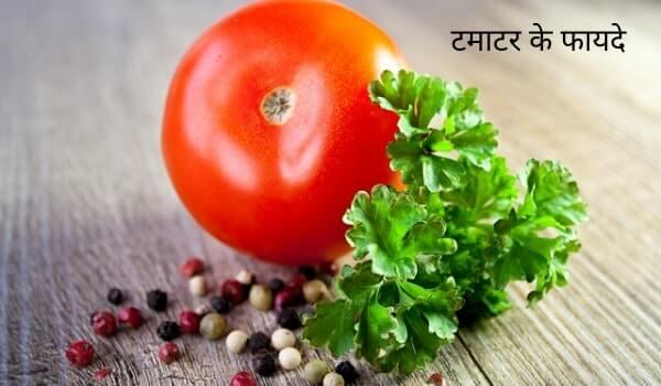 Tomato in hindi
