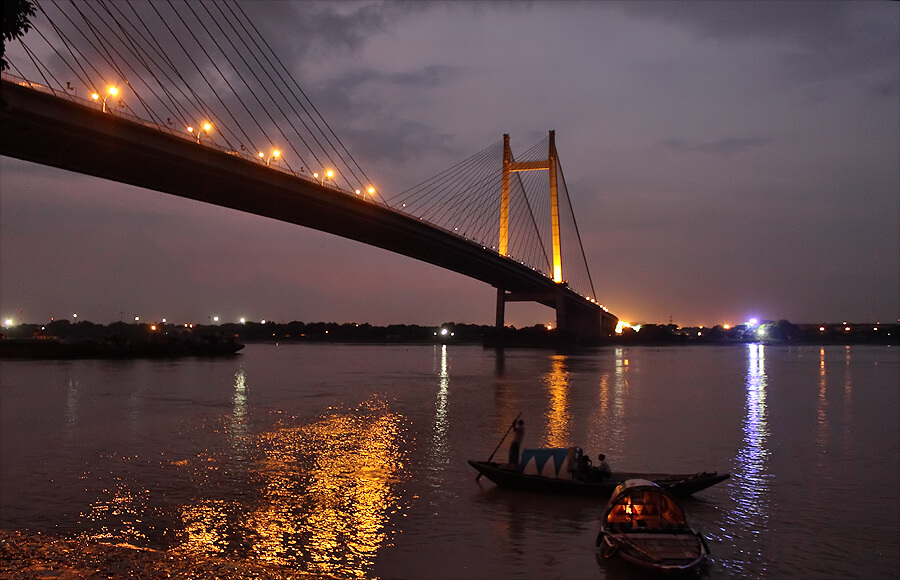 hoogly in west bengal visit