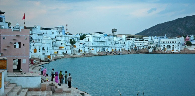 pushkar visit in rajasthan india