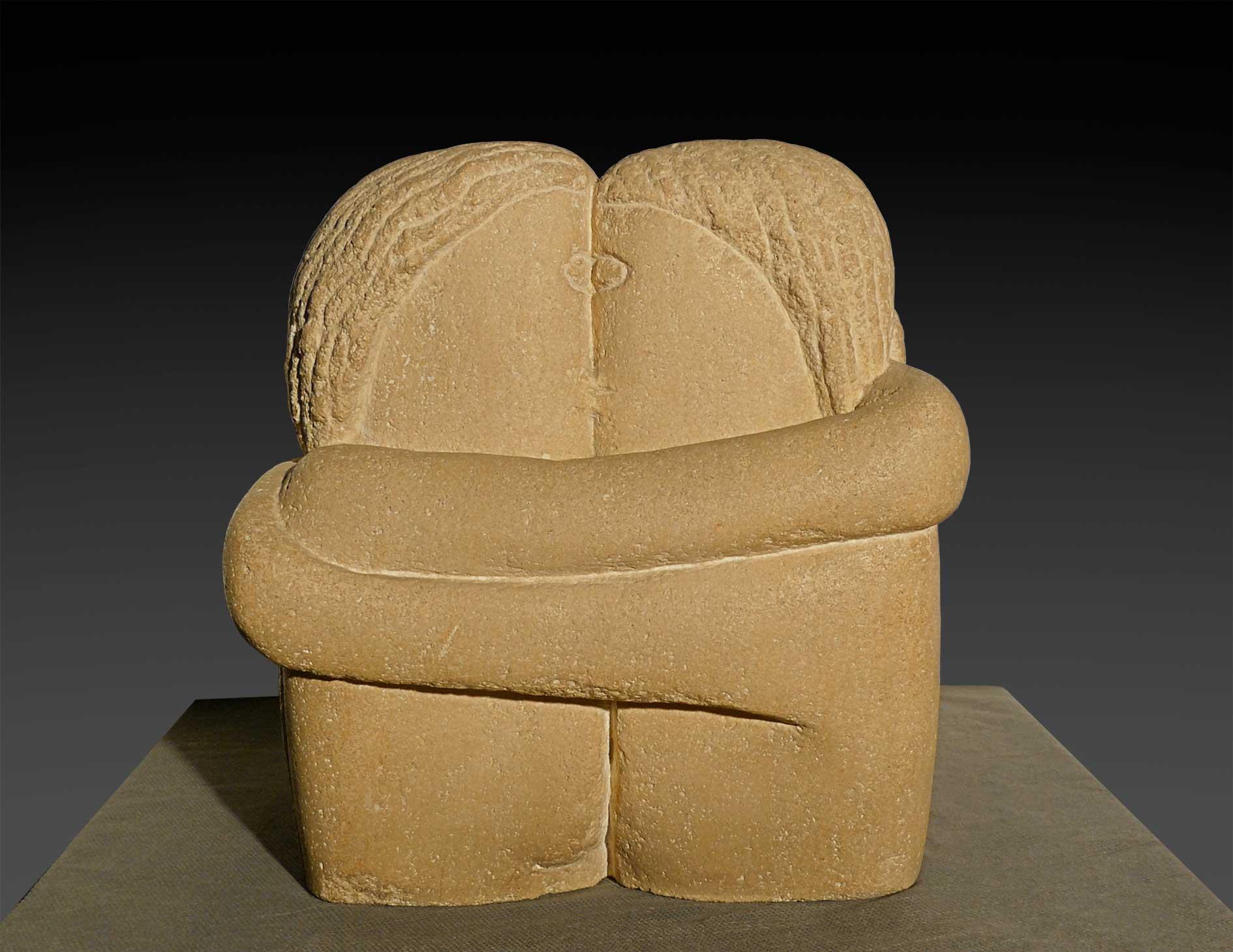 Resultado de imagen de brancusi esculturas