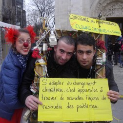 Clowns Citoyens - Conf des Adaptateurs - St Denis 20 12 15 -IMGP3040