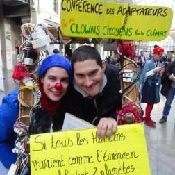 Clowns Citoyens - Conf des Adaptateurs - ZAC au 104 09 12 15 DSC07996