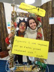 Conférence des Adaptateurs aux assises de l'EEDD