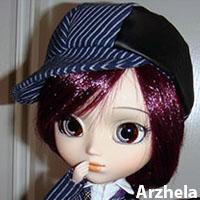 Arzhela Galerie 2011