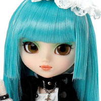 liste des poupées Pullip