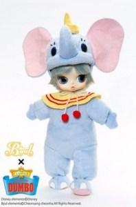 Byul de 2010 Dumbo