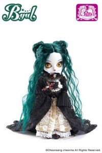 Byul de 2010 Lilith
