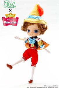 Dal de 2010 Pinocchio