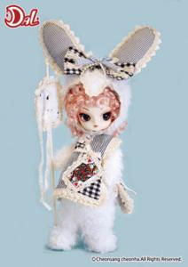 Dal Romantic Rabbit 2011