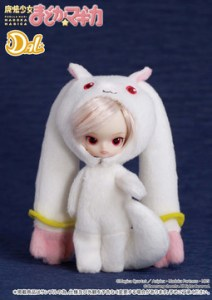 Docolla Little Dal + de 2012 Kyubey