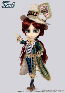 Isul de 2013 Classical Mad Hatter