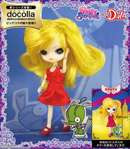 Little Dal + de 2011 Docolla Panty