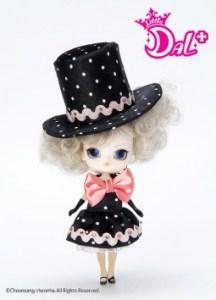 Little Dal + de 2008 Mad Hatter