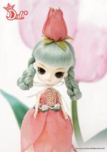 Little Dal + Princess Tulip 2010