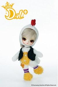 Little Dal + de 2009 Rooster