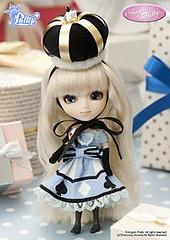 Little + de 2011 Pullip Angelic Pretty Luce