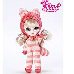 Little + de 2008 Pullip Cheshire Cat