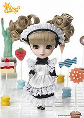 Little + de 2011 Pullip Stica