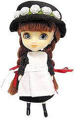 Little de 2005 Pullip Anne
