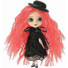 Little Pullip Cornice 2006