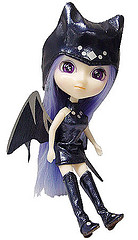 Little de 2005 Pullip Dido
