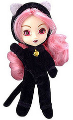 Little de 2005 Pullip Moon