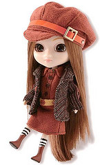 Little de 2006 Pullip Purezza 2