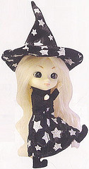 Little de 2005 Pullip Witch