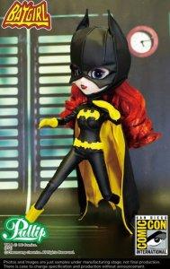 Pullip Batgirl SDCC 2011