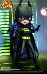 Pullip Batgirl Wonder Festival 2011