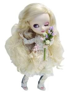 Pullip Bouquet 2003