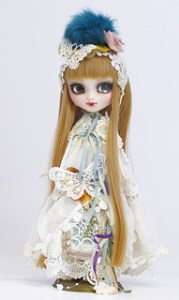 Pullip Door to the Right 2013