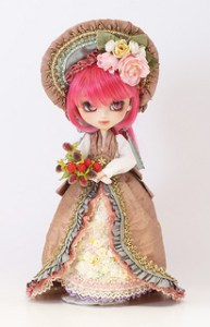 Pullip Forest Flower Princess 2013