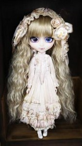 Pullip Good Rose - Barara 2012