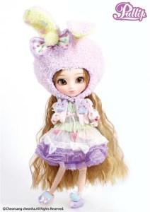 Pullip de 2012 Kiyomi Beary Fairy