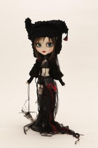Pullip Kuhn exclusive 2013