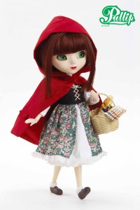 Pullip Little Red Riding Hood 2004