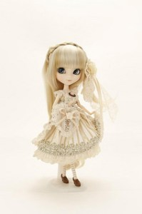 Pullip Milk Tea Revolution 2013