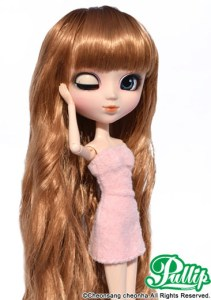 Pullip de 2012 My Select Merl