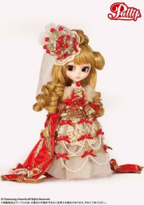 Pullip de 2013 Princess Rosalind