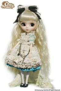Pullip Romantic Alice 2011