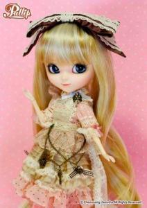 Pullip de 2011 Romantic Alice Pink