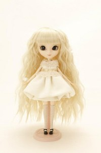 Pullip Romantic Alice Student Design 2013