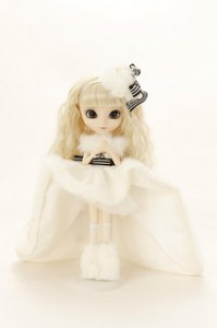 Pullip Snow Rabbit Princess 2013