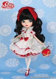 Pullip Snow White 2012