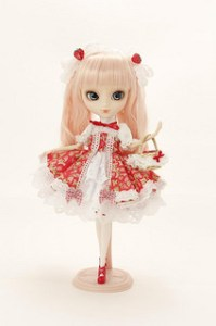 Pullip Strawberry Milk Revolution 2013