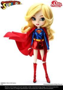 Pullip Supergirl 2013